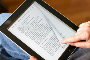 ebook-tablet